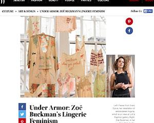 w-magazine-under-armor-lingerie-feminism