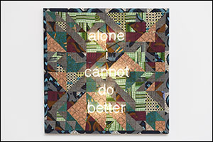 Zoe Buckman's commissioned artwork for nonprofit goods for good