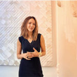 Avenue Magazine features Zoe Buckman in Art It Girl